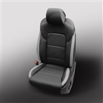 Hyundai Tucson Katzkin Leather Seat Upholstery Kit