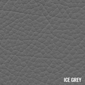 Katzkin Color Ice Grey