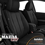 Mazda CX-7 Katzkin Leather Seat Upholstery Kit