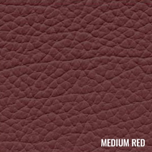 Katzkin Color Medium Red