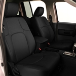 Nissan Xterra Katzkin Leather Seat Upholstery Covers