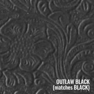 Katzkin Color Outlaw Black