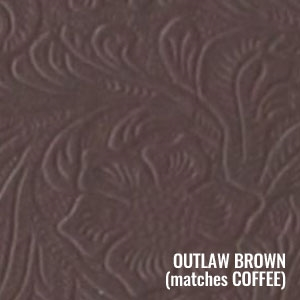 Katzkin Color Outlaw Brown