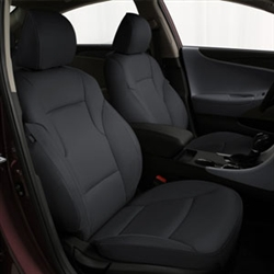 Hyundai Sonata Custom Leather Interior