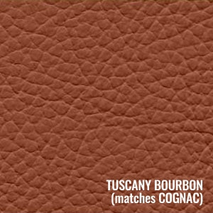 Katzkin Color Bourbon Tuscany