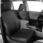 Toyota 4Runner Katzkin Leather Seat Upholstery Covers