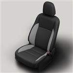 Toyota Highlander Katzkin Leather Seat Upholstery Kit