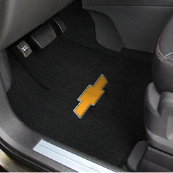 Chevrolet Trailblazer Floor Mats