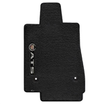 Cadillac ATS Floor Mats - Carpet and All Weather