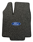 Ford Mustang Floor Mats, Floor Liners, All Weather and Carpet by Lloyd Mats