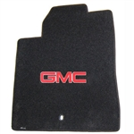 GMC Canyon Floor Mats