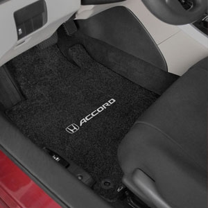 Honda Accord Floor Mats