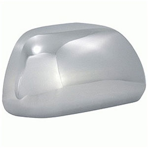 Toyota Tacoma Chrome Mirror Covers, 2005, 2006, 2007, 2008, 2009, 2010, 2011, 2012, 2013, 2014, 2015