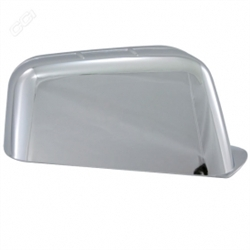 Ford Edge Chrome Mirror Covers, 2007, 2008, 2009, 2010, 2011