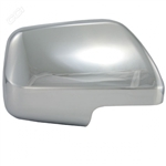 Mazda Tribute Chrome Mirror Covers, 2pc  2008-2011