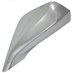 Chevrolet Camaro Chrome Mirror Covers, 2010, 2011, 2012, 2013, 2014, 2015