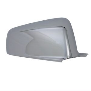 Buick Lacrosse Chrome Mirror Covers, 2010, 2011, 2012, 2013