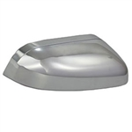 Ford Explorer Chrome Mirror Covers, 2011, 2012, 2013, 2014, 2015