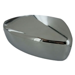 Ford Focus Chrome Mirror Covers, 2012, 2013, 2014, 2015
