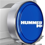 Hummer H3 Master Series Spare Tire Cover, 2006, 2007, 2008, 2009, 2010