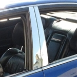 2000-2005 Buick LeSabre Pillar Post Trim