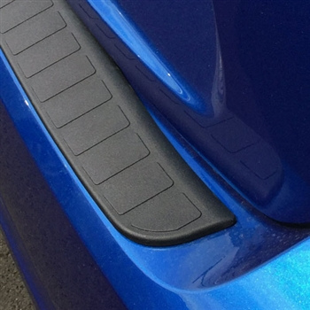 Chevrolet Sonic Bumper Cover Molding Pad, 2012, 2013, 2014, 2015, 2016