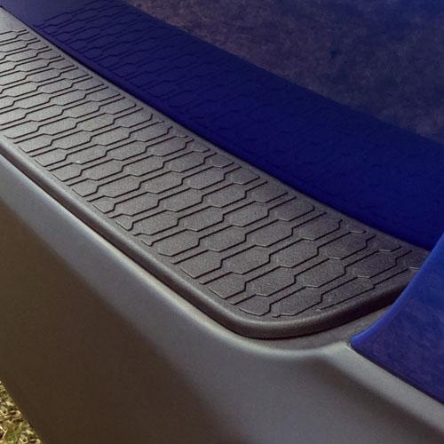 Chevrolet Trax Bumper Cover Molding Pad 2015 2016 2017