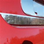 Nissan Maxima Rear Deck Trim, 2004, 2005, 2006, 2007, 2008
