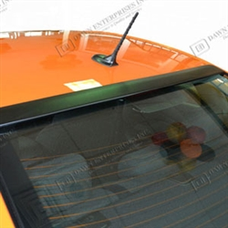 Dodge Dart Painted RoofLine Spoiler, 2013, 2014, 2015, 2016, 2017