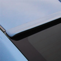 Infiniti G37 Coupe Roof Line Painted Spoiler, 2008, 2009, 2010, 2011, 2012, 2013
