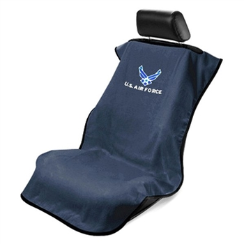AIR FORCE Seat Towel Protectors