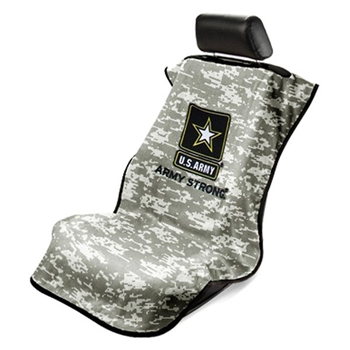 ARMY Seat Towel Protectors
