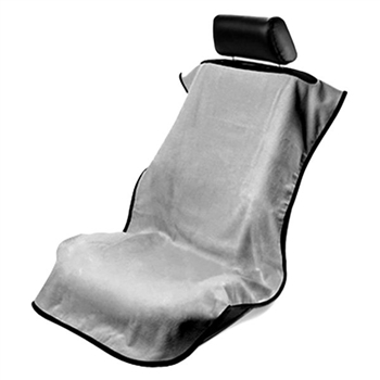 Solid Color Towel Seat Protector