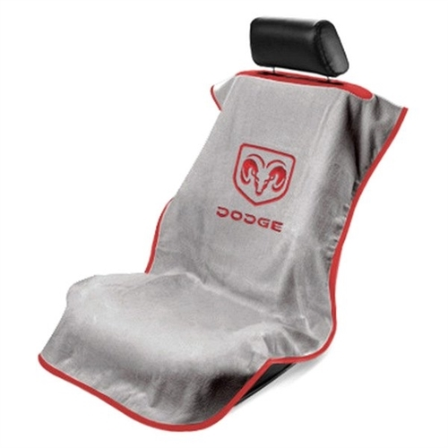 dodge towel seat protector. Black Bedroom Furniture Sets. Home Design Ideas