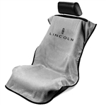 Lincoln Towel Seat Protector