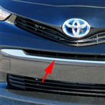 Toyota Prius V Chrome Grille Accent Trim, 2012, 2013, 2014, 2015, 2016, 2017
