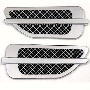 """Escalade Style"" Sport Vents"