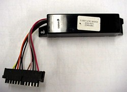 ASC 800/950 Sunroof Single Pigtail Control Module
