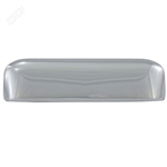Mazda B-Series Chrome Rear Tailgate Handle Cover, 2003-2010