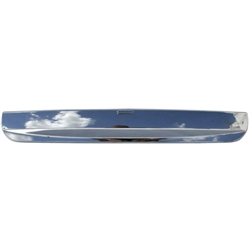 Ford Expedition Chrome Tailgate License Bar Trim, 2007, 2008, 2009, 2010, 2011, 2012, 2013, 2014