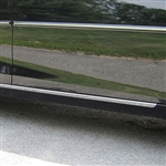 Toyota Camry Rocker Panel Trim (below door), 2015, 2016, 2017