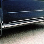 Nissan Murano Chrome Rocker Panel Trim, 6pc. Set, 2003, 2004, 2005, 2006, 2007