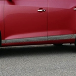 Buick Lacrosse Chrome Rocker Panel Trim (lower door) 2010, 2011, 2012, 2013, 2014, 2015, 2016