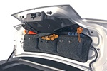 Ford Mustang Inside Trunk Lid Storage Pocket, 2005 - 2009