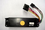 ASC Inalfa 800/950 Sunroof Double Pigtail Control Module