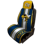 Collegiate Universal Fit Seat Vests