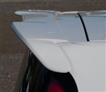 Kia Soul Roofline Painted Rear Spoiler, 2014, 2015, 2016