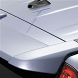 Honda CR-V Painted Rear Spoiler, 2007, 2008, 2009, 2010, 2011