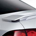 Kia Optima 2 Post Painted Rear Spoiler, 2006.5, 2007, 2008, 2009, 2010