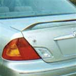 Toyota Avalon 2 Post Painted Rear Spoiler, 2000, 2001, 2002, 2003, 2004